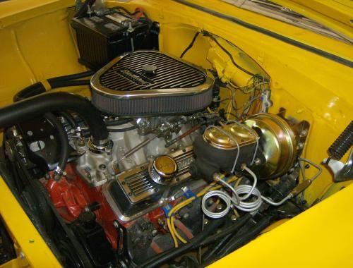 56's 350